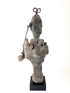Power statue, fetish - FON - Benin