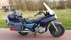 Honda - Goldwing 1200 Aspencade - 1986