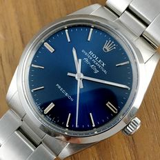 Rolex Oyster Perpetual Air King – Men's Watch