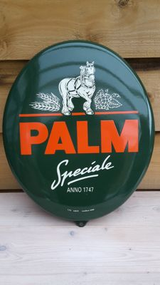Palm Special beer Board-1997.