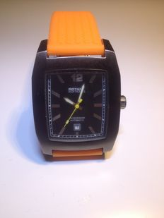Rotary  Editions – Men's Wrist Watch Automatic