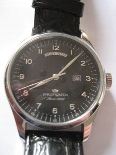 PHILIP WATCH (Switzerland) men's wristwatch 2009