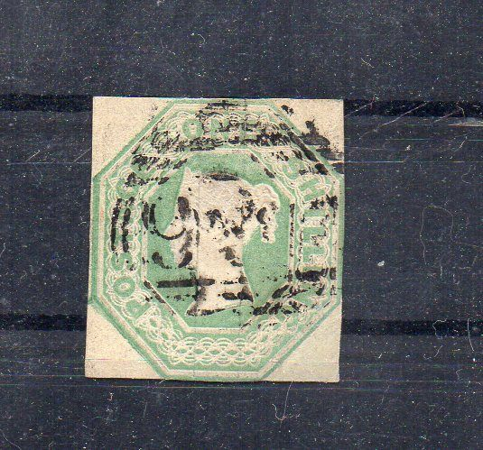 Great Britain, Queen Victoria - A small selection