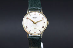 Universal Geneve – 18 kt gold – Unisex – '60s