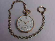 Cuivre pocket watch - Ca. 1910