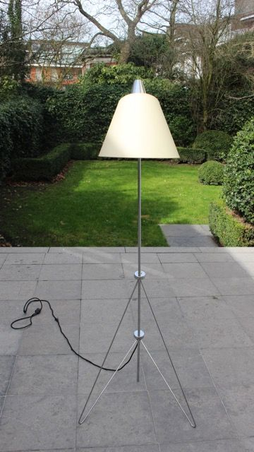 Josef Hurka for Napako - Floor lamp