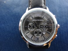 Emporio Armani ar 2461 -men's wristwatch -2016