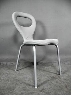 Marc Newson for Moroso - 'TV Chair'