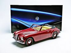 Blue Moon Collection by BBR - Schaal 1/18 - Alfa Romeo 6C 2500 GT 'Touring' Villa d'Este Cabriolet 1951