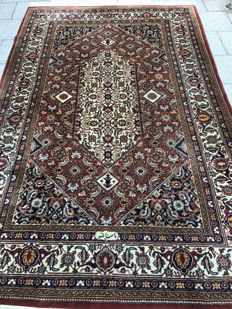 Gorgeous Tabriz carpet – signed – 199 x 301 cm