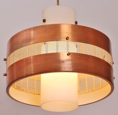 Designer and manufacturer unknown – Ceiling light