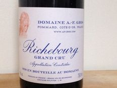 2004 Domaine A.F. Gros Richebourg Grand Cru, Pommard - 1 bottle