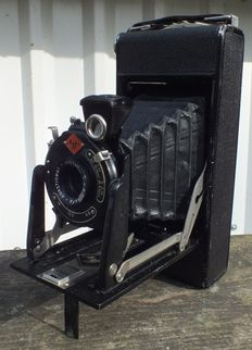 Old camera Agfa Billy I of 1931