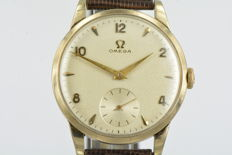 Omega men's wristwatch 1953!