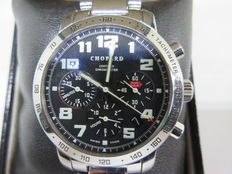"Mens Chopard ""Mille Miglia"" Chronograph Wristwatch"