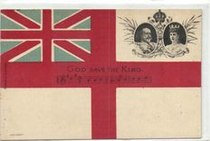 Royalty England 67X -Mostly King Edwards , George and Queen Elizabeth- 1900/1960
