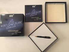 MONTBLANC 100 years edition, 1906-2006, ballpoint pen, all new packaging