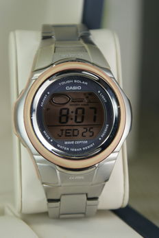 CASIO G-MS Ladies wrist watch