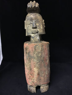 Fetish Figure - SONGYE - Congo