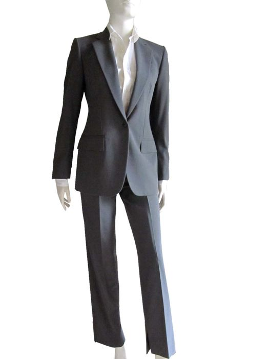 5c12c0fac Gucci – wool suit - Catawiki