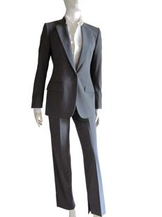 Gucci – wool suit