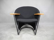 Floris van den Broecke for Artifort – Rare 760 Winner armchair (lot 2)