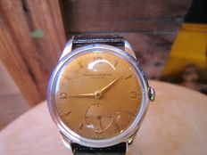 Baume & Mercier watch, only time, with original box.