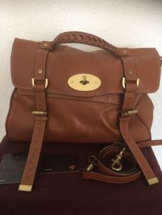 Mulberry - Alexa bag with cards and dustbag