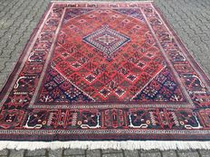Oriental rug - Persian carpet Meimeh - 100% hand-woven, investment