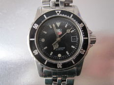 Tag Heuer Professional 200 meters – Women's watch – Year 2000.
