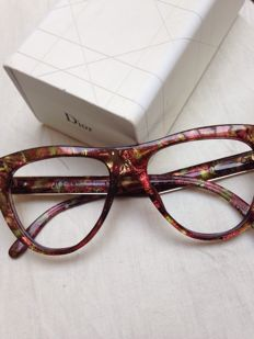 Christian Dior - glasses - unisex.