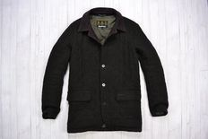 Barbour Stable Wool & Mohair Jacket