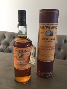 Glenmorangie - Sherry Wood Finish
