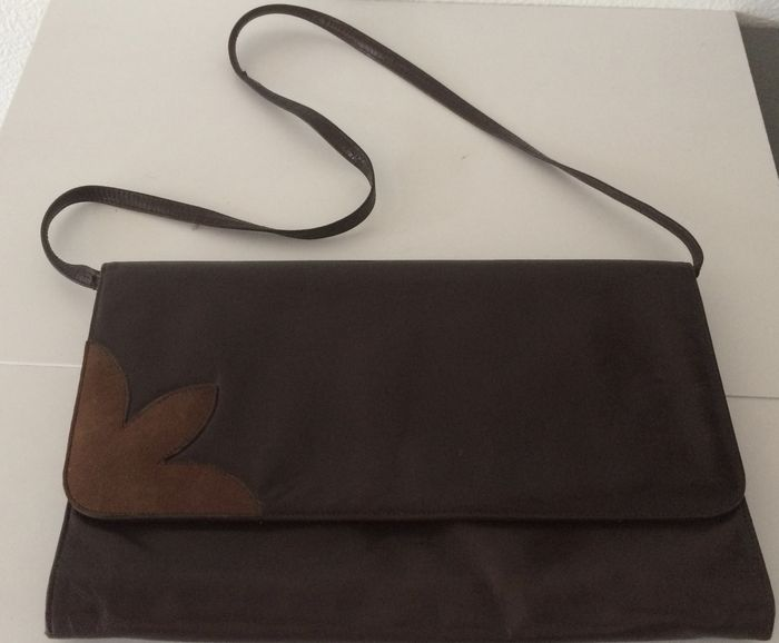 Bally - Schoudertas/Clutch - Vintage