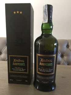 Ardbeg Auriverdes Limited Edition