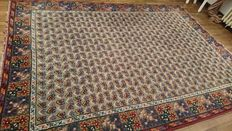 Wonderful Kairouan XL hand-woven carpet from Tunisia - 292/212cm - Semi-antique - AUCTION FROM €1!!!