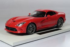 Top Marques Collectibles - Schaal 1/18 - SRT Viper