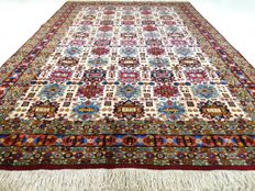 "Shirwan - 287 x 197 cm - ""Eye-catcher - 100% wool - Persian rug in beautiful mint condition"""