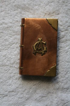 Poilu lighter book 14/18