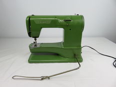 Elna Transforma electric sewing machine from the 1950-60s