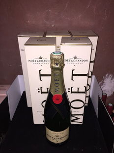 Moet & Chandon Imperial Brut – 6 bottles