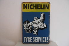 Michelin Tyre Services - late 20th century