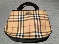 Burberry - Nova Check - Bag
