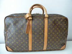 Louis Vuitton - Sirius 55 - with double compartments