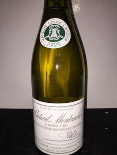 2000 – Bâtard Montrachet Grand cru, Louis Latour, 1 bottle