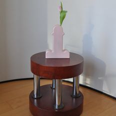 Ettore Sottsass for BD Barcelona – Shiva object / flower vase