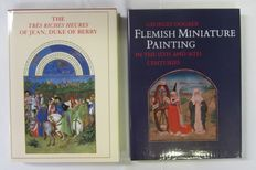 Miniatures: Flemish Miniature Painting & The Très Riches Heures of Jean, Duke of Berry - 1987/2009