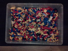 Assortment - 7.5 kg Lego