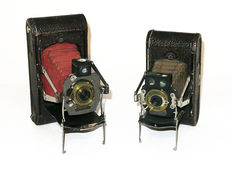 Kodak Folding pockets 1906