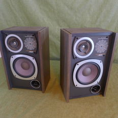 Bose Syncom Tested Speakers